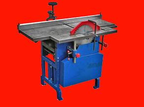 Универсальный деревообрабатывающий станок Odwerk BDM 250