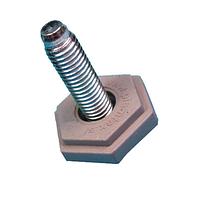 Ножка для стиральной машины Gorenje 499533, фото 1