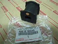 Оригинал втулка заднего стабилизатора TOYOTA LC150*