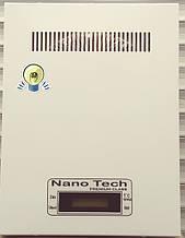 Стабілізатор напруги NanoTech 9 ступенів ЕКО