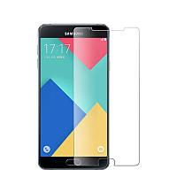 Захисне скло Glass для Samsung Galaxy A3 A310f 2016, фото 1
