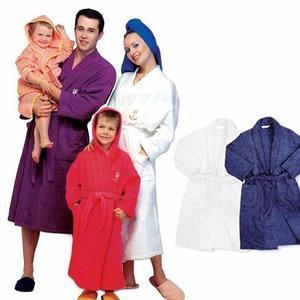 Как пошить халат