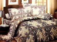 Комплект постельного белья №пл187 Полуторный, фото 1