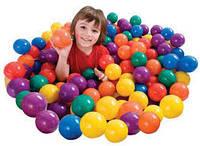 Мячики для сухого бассейна intex 49600