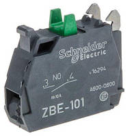 ZBE101 Контактный блок 1НО Schneider Electric