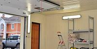 Потолочный профнастил, профлист на потолок, профнастил ПП, фото 1