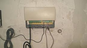Монтаж гелиоколлектора для горячего водоснабжения коттеджа 200 литров с использованием 30-ти трубочного вакуумного коллектора 5