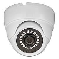 Ip камера CAMSTAR CAM-211D3 IP антивандальная