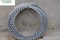 Проволока Егоза 600х7 скоб (длина бхта 6м)