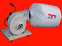 Вытяжная установка для станков по дереву JET DC-850
