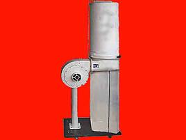 Вытяжная установка для деревообрабатывающих станков Zenitech FM 230A
