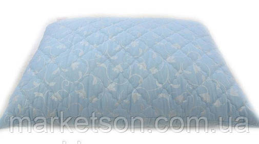 Качественная подушка 70х70 Холлофайбер., фото 2