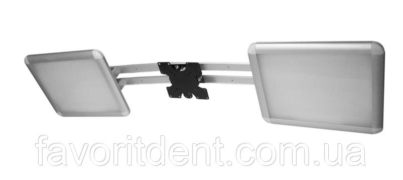 Бестеневой светодиодный светильник рабочего поля ДСО-2x576