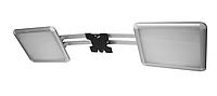 Бестеневой светодиодный светильник ДСО-2x576