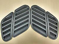 Жабры в капот для BMW 5 series E39
