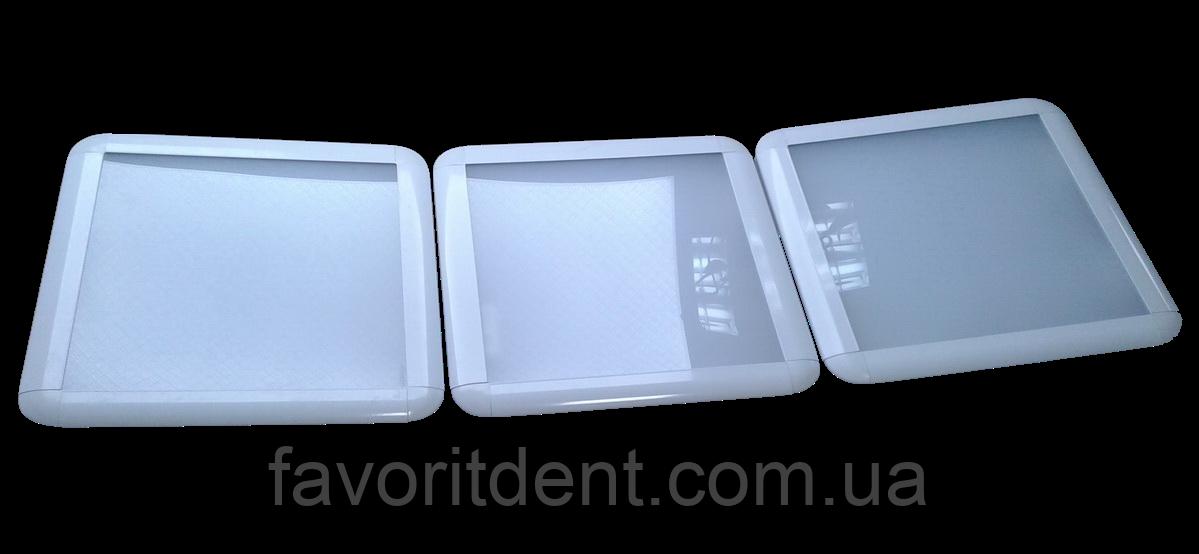 Бестеневой светодиодный светильник рабочего поля ДСО-3x576-01