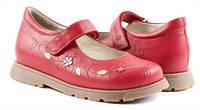 Туфли детские. Ортопедическая обувь MEMO, модель Cinderella (30-36), фото 1