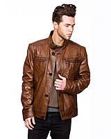 Куртка 3299 POMPEI 002, Цвет Светло-коричневый, Размер M