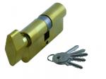 Цилиндровый механизм ключ-вертушка, английский ключ