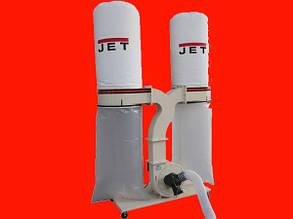 JET DC-2300 380Вольт установка вытяжная