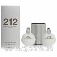 Женский парфюм Carolina Herrera 212 for women