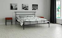 Кровать металлическая Диаз  ТМ Мадера