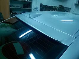 Козырек бленда заднего стекла BMW 5 series E60