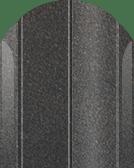 Штакетник металлический матовый 0.45 мм тип 1(115мм)