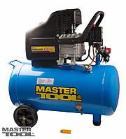 Компрессор воздушный электрический КПП-50-1 MasterTool