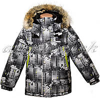 Куртка Lenne City 17336-9890 122р
