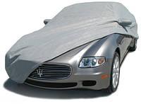 Тент усиленный для легковых автомобилей с подкладкой АВТОКАР™ ➤ размер: L