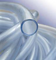 Шланг ПВХ прозрачный 4,0*1,0мм (пищевой), фото 1
