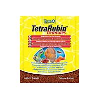 Tetra RUBIN Gran. 15g гранулы для окраса