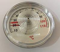 Термометр биметаллический накладной круглый ТБ-04