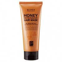 Маска интенсивная медовая DAENG GI MEO RI Honey Intensive Hair Mask / 150 мл