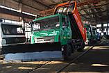 Сміттєвоз КО-431-03 з боковим завантаженням, фото 5