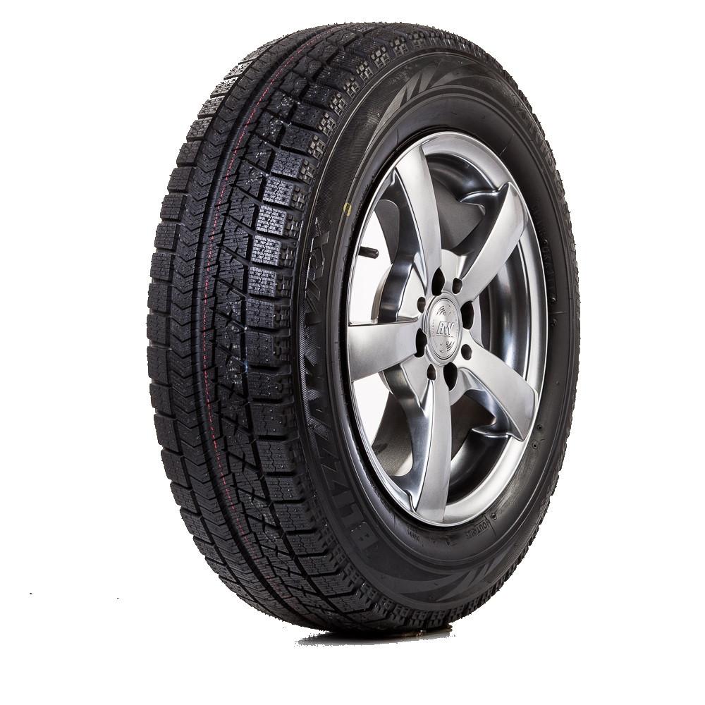 Шины Bridgestone Blizzak VRX (Зима) 235/55R17 99S, зимние шины