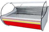 Холодильная витрина W 12 SGS COLD (Польша)