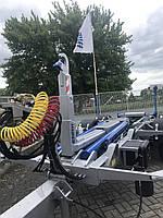 Хуклифт CTS PRO 06-S-POL / Hook lift CTS PRO 06-S-POL