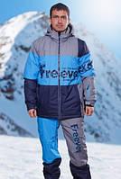 Мужской сноубордический FREEVER (snowboard) (Код: 6121-7)