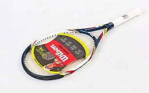 Ракетка для большого тенниса WILSON WRT59620U-2 ENVY OS TNS RKT grip 2, фото 2