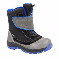 Термо ботинки для мальчиков B&G 305067
