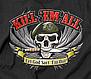 Футболка чоловіча патріотична з принтом спецназу «Kill Em All - Let God Sort Em Out!» Rothco США, фото 5