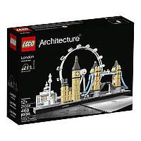 Лего Конструктор Лондон Lego
