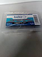 Набор резиновых шпателей  для фугования beko 4шт