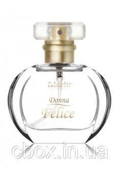 Парфюмерная вода женская Donna Felice, Faberlic, Донна Феличе, Фаберлик, 3019, 30 мл