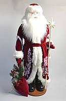 Дед Мороз (под елку) 72 см, фото 1