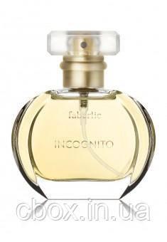 Парфюмерная вода женская Incognito, Faberlic, Инкогнито, Фаберлик, 3020, 30 мл