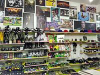 """Одесса магазин """"MadShop"""" пл. Греческая, 1 торговый центр """"Греческий"""" минус -1 этаж"""