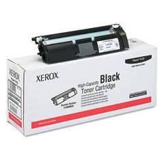 Тонер картридж Xerox PH6115/ 6120 Black (Max), фото 2